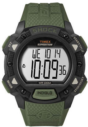 Timex TW4B09300NG Digital Strap Watch