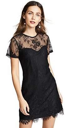 MinkPink Women's Secret Romance Dress