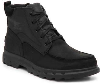 Sorel Portzman Boot - Men's