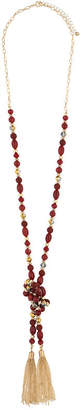 MIXIT Mixit Womens Y Necklace