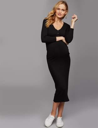 Rachel Pally Pea Collection Henley Maternity Dress