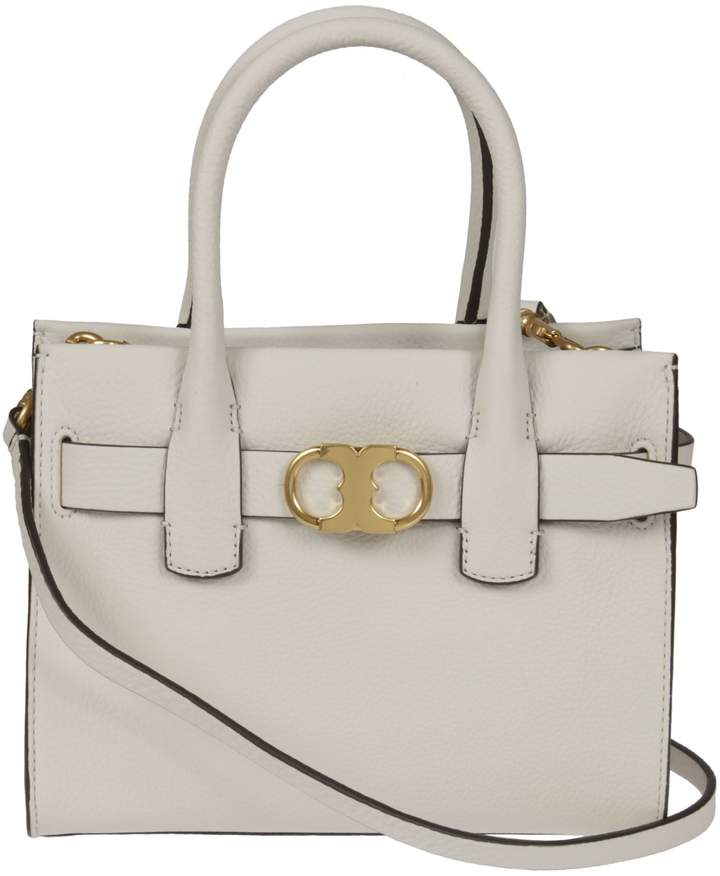 Tory Burch Small Gemiani Shoulder Bag