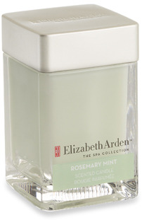 Elizabeth Arden Spa Collection 5-Ounce Jar Candle - Rosemary Mint