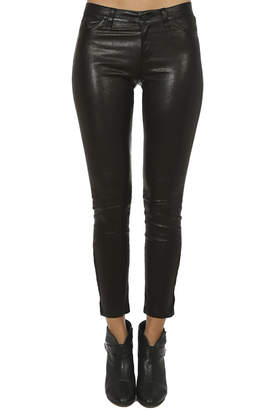 L'Agence Adelaide High Rise Leather Legging