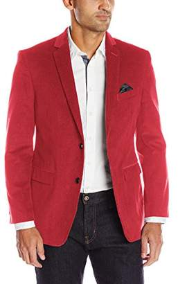 U.S. Polo Assn. Men's Corduroy Sport Coat
