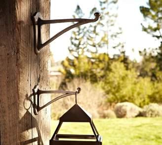 Pottery Barn Wall-Mounted Lantern Hook