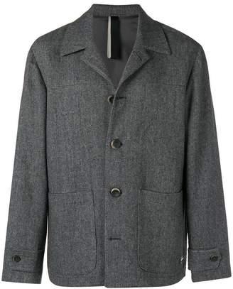 Low Brand tweed jacket
