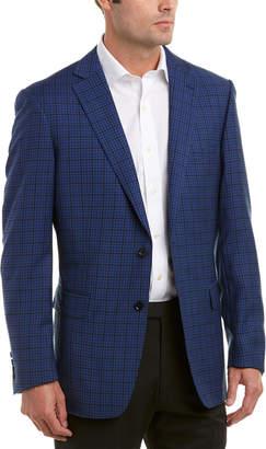 Enzo Wool Suit Separates Jacket