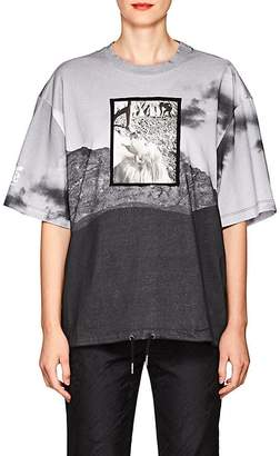 Opening Ceremony Women's Cotton Jersey T-Shirt
