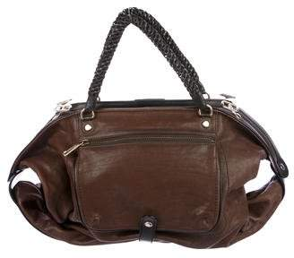 Gryson Leather Travel Bag