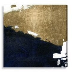 Oliver Gal Pacific Ocean Night Canvas Art