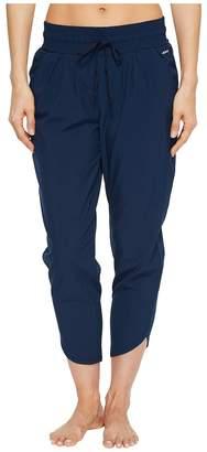 Jockey Active Swift Woven Tapered Pants Women's Casual Pants