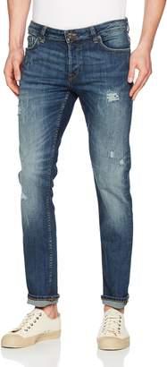 ONLY & SONS Loom BL Breaks Slim Fit Jeans