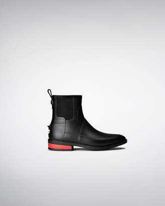 Hunter Women's Wellesley Rubber Jodhpur Boots