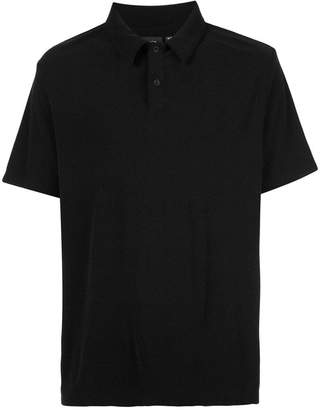 Onia Alec terry polo shirt