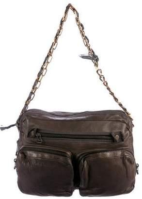 Lanvin Lambskin Reflex Bag