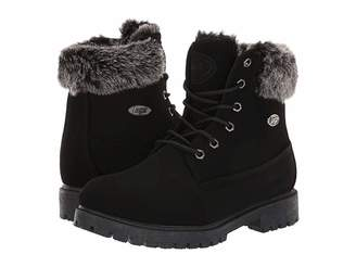 Lugz Rucker Hi Fur Women's Boots