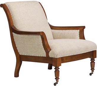Ralph Lauren Home Lovell Accent Chair