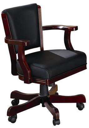 Wildon Home Norwitch Gaming Bankers Chair