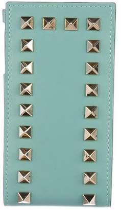 Valentino Leather Rockstud iPhone 4 Case
