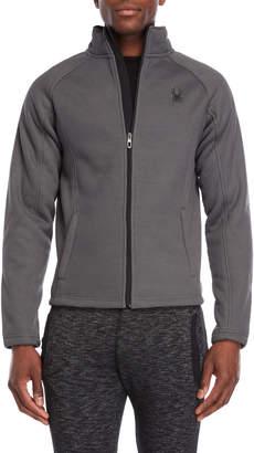 Spyder Heavy Stellar Full-Zip Sweater