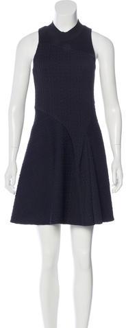 3.1 Phillip Lim3.1 Phillip Lim Embroidered Sleeveless Dress