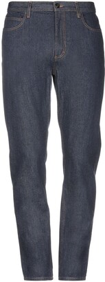 Roberto Cavalli Denim pants - Item 42693692UL