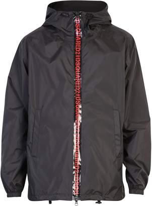 DSQUARED2 Branded Jacket