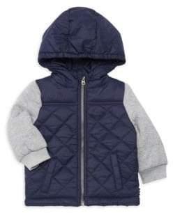 Splendid Baby Boy's & Little Boy's Hoodie Puffer Jacket