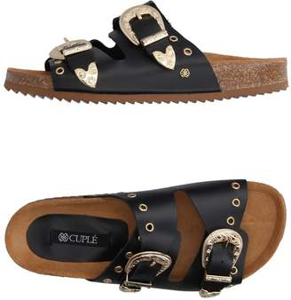 Cuplé Sandals - Item 11218228OS