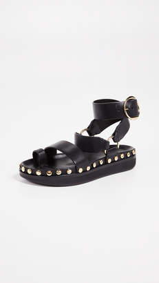 Isabel Marant Nirvy Sandals