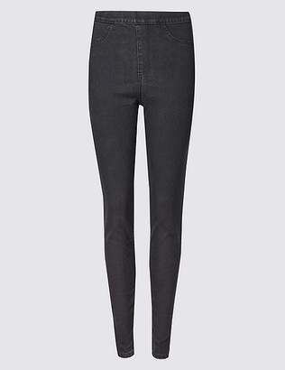 Marks and Spencer High Waist Super Skinny Jeggings