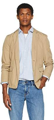 BOSS Men's Bismark-d Jacket, ( Beige 263), (Size: 52)