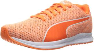 Puma Women's Burst Heather Running Shoe