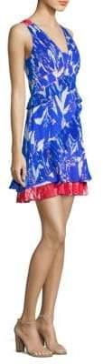 Tanya Taylor Eva Tulip Dress
