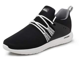 Shock Absorber UB-ONEMIX New Running Couple Sports Shoes Light Casual Jogging Shoes 7 D(M) US