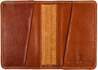 Made In Mayhem Washington Leather Slim Wallet