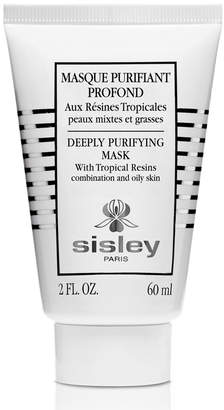 Sisley Paris Deeply Purifying Mask with Tropical Resin