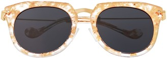 Bertha Aaliyah Polarized Sunglasses