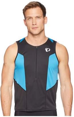 Pearl Izumi Select Pursuit Tri SL Jersey Men's Workout