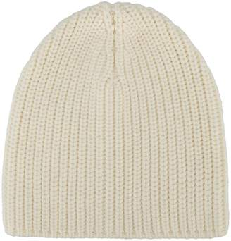 Ermanno Scervino cable knit hat
