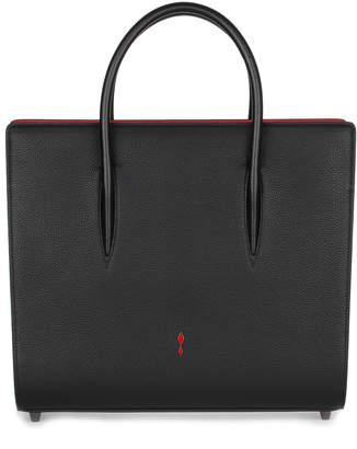 Christian Louboutin Paloma large tote bag