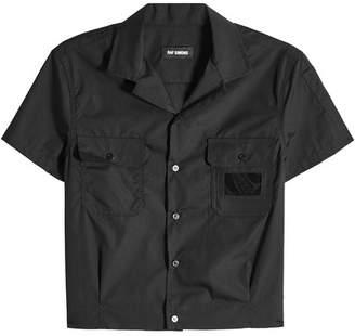 Raf Simons Short 2 Pocket Shirt