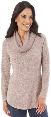 Apt. 9 Women's Soft Cowlneck Sweater