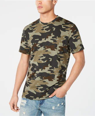 American Rag Men Camo T-Shirt