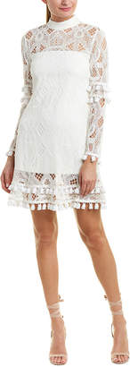 Alexis Callisto Midi Dress