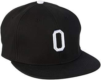 834f768a10f Capone MSTRDS Letter Snapback O Baseball Cap
