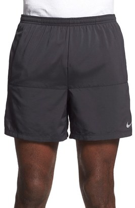 Men's Nike Distance Dri-Fit Running Shorts $50 thestylecure.com