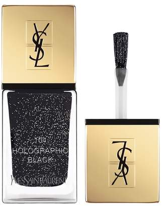 Saint Laurent La Laque Couture Limited Edition Nail Varnish