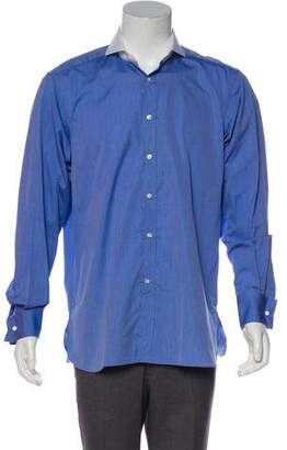 Ralph Lauren Purple Label French Cuff Dress Shirt w/ Tags